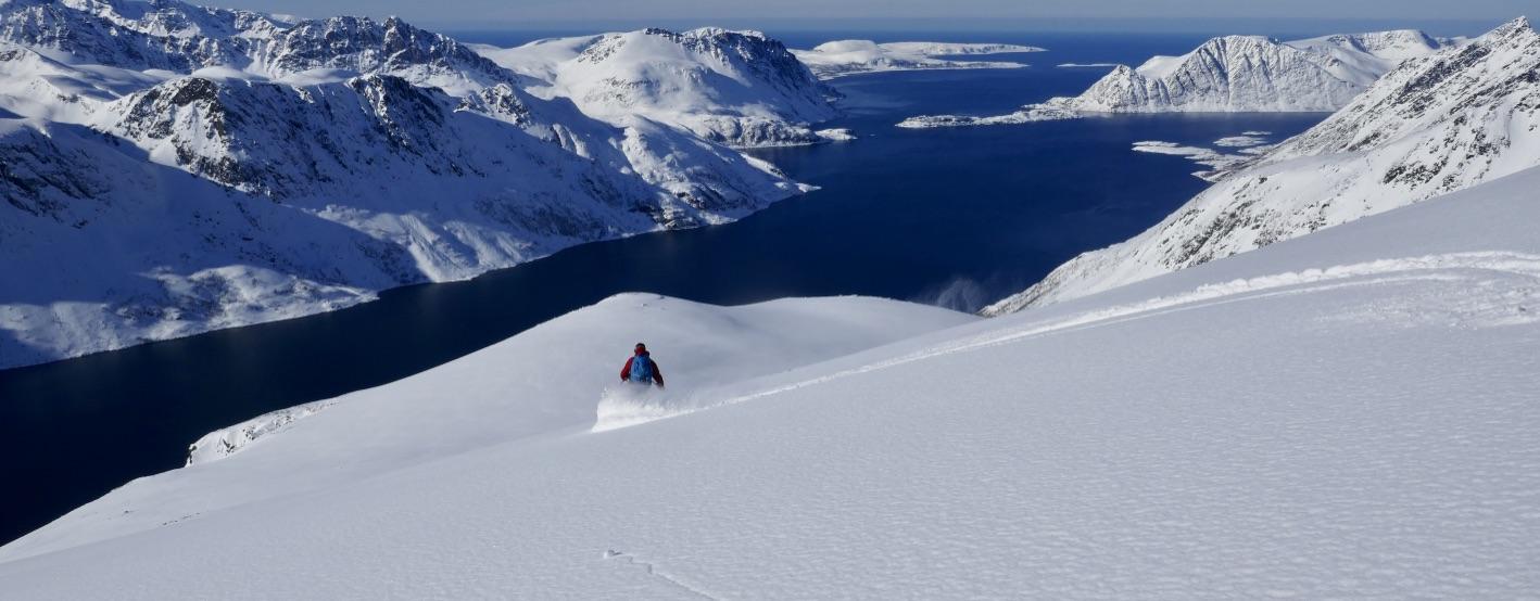 finnmark Norvège (crédit photo Michel Fauquet)