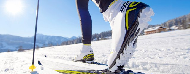 Nordic Ski Private Instruction