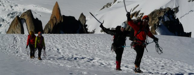 Introduction to Alpinism