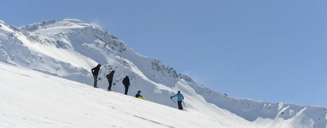 Group ski lesson - Chamonix Mont-Blanc